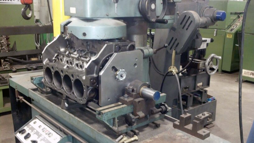 Engine Machine Shop >> Powerline Engine Machine Shop